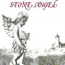 "Stone Angel ('75 Psych/Folk):  ""S/T""  (CD)"