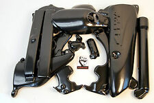 Montesa 4RT 2014 Carbon Fiber Look Nofives Trials Motorcycle Armor Kit