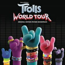 Trolls: World Tour -  (Album) [CD]