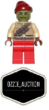 Lego Star Wars Kithaba Minifigure [9496]