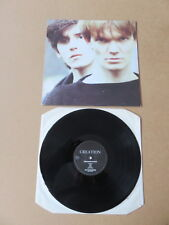 THE HOUSE OF LOVE S/T DEBUT CREATION LP RARE ORIGINAL UK 1ST PRESSING CRELP34