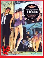 LES CAHIERS DE LA BD Hors Serie 3 Le Declic 2019 Bande dessinee dossier # NEUF#