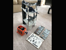 Vintage 1978 Kenner Star Wars Death Star Space Station Playset Complete with Box