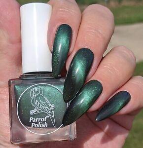 Parrot Polish Memphis Belle(Magnetic)
