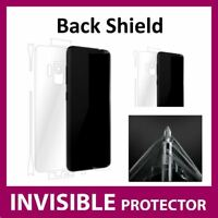 Samsung Galaxy S9 Back Body and Sides Invisible Screen Protector Shield Skin