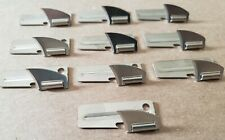 10 x Us Shelby Co Original Military Issue P-38 Survival Can Opener (New)