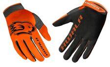 Kwala Gloves Tactix 2.0 FLURO ORANGE Motocross MTB BMX Gloves NEW