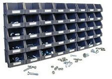 748 Pc. SAE Nut and Bolt Assortment ATD-343 Brand New!