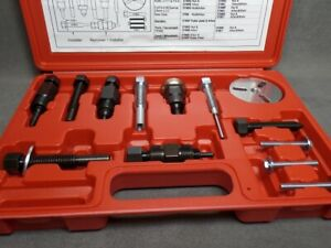 Kfz Klimaanlagen Kompressoren Reparatur Set Werkzeug