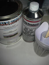 Nonsanding Direct to Metal White Primer / Sealer Gallon Kit Enamel Base Acrylic