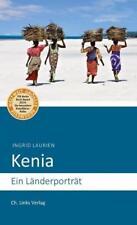 Kenia von Ingrid Laurien (2018, Taschenbuch)