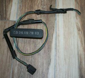 8L8Z14A626AA Keyless Entry Number Door Keypad Ford Lincoln Mercury 90 D.warranty
