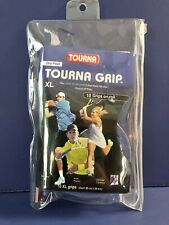 Tourna Grip XL Dry Feel 10 grips on Roll