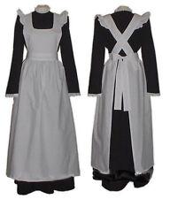 Victorian Sissy Parlour Maids Uniform MAID 4U