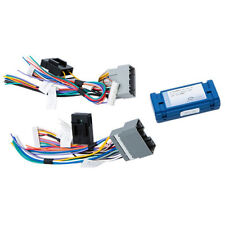 Radio Replacement Interface Harness for Chrysler Vehicles with CAN Bus
