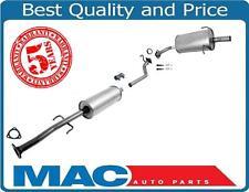 Fits for 07-09 Honda CR-V CRV Extension Pipe Muffler Bolts & Gasket OE Style