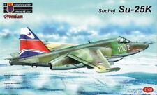 Kovozavody Prostejov 1/48 Sukhoi Su-25K Frogfoot-A # 4805