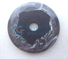 10 PACK Slitting Wheel 180mm x 1mm x 31.75mm CG A60PB Precision Elastic Wheels
