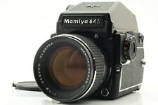【NEAR MINT】 Mamiya M645 1000S CDS Finder w/ Sekor C 80mm F/1.9 From JAPAN #113