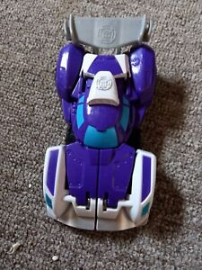 Hasbro Transformers One Step Changer. Blurr. Robots in disguise  VGC