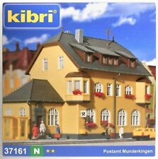 "Kibri 37161 ( 7161 ) N - Postamt "" Munderkingen "" NEU & OvP"
