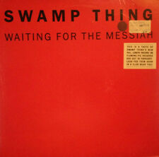 Swamp Thing - Waiting For The Messiah ( VINYL 1987 )