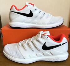 Nike Air Zoom Vapor X HC UK7 (AA8030 106) EU41 US8 Hard Court de tenis NUEVO