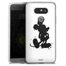 LG G5 Silikon Hülle Case - Mickey Mouse - Splash