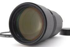 """""""DHL"""" """"Exc+++++"""" Nikon AF Nikkor 180mm F/2.8 D ED IF Lens From Japan C958"""