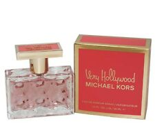 Very Hollywood by Michael Kors for Women's EDP Spray 1.0 oz/30 ml, New In Box