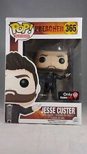 Funko Pop Television 365 Preacher Arms Out Jesse Custer Gamestop Exclusive