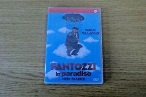 Dvd : FANTOZZI IN PARADISO