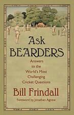Ask Bearders, Frindall, Bill, New Book