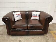 Chesterfield Faux Leather Up to 2 Seats Sofas