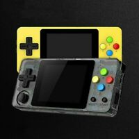 2.7inch Dual Core LDK Mini Retro Game Machine Handheld Console Accessory Kit Set