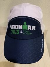 Ironman 70.3 Coeur d'Alene Finisher Hat Cap 2019 Finisher Adjustable