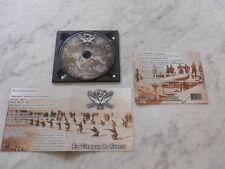 1879 - En Tiempos De Guerra CD NEW+++NEU+++