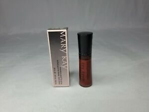 New Discontinued Mary Kay 047955 Red Passion Nourishine Plus Lip Gloss