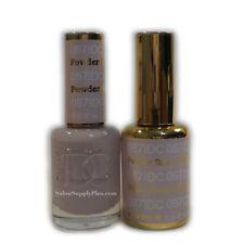 DND DC GEL - DUO SET (GEL + MATCHING LACQUER) - 087 ROSE POWDER