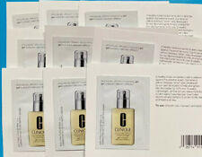 Lot 9 Clinique Dramatically Different Moisturizing Gel 1.5ml/EA Brand New Sealed