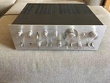 Pioneer SA 8500 II Stereo Verstärker, Vintage Amplifier, Top