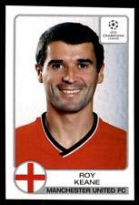 Panini Champions League 2001-2002 Roy Keane Manchester United No. 184