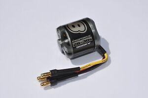 NTM Prop Drive Brushless Motor 28-30s 900KV / 270W Serie 2830s short shaft