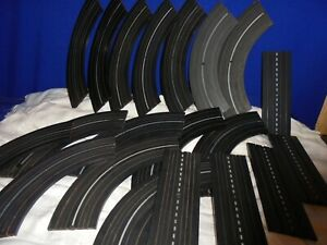 20 Sections of Aurora Model Motoring Track