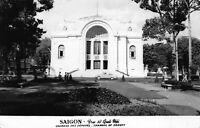 Real Photo Postcard Saigon Chamber of Deputy~118171