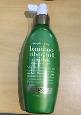 Ogx Bamboo Fiber-full Thickning Root Booster 6oz