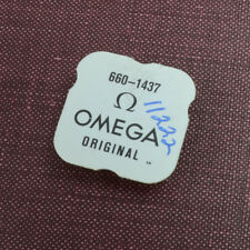 Ratchet - Part No 660-1437 - Brand New Nos Omega Cal 660 Part - Driving Gear for