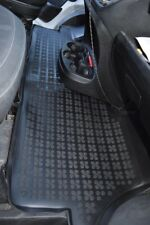 All Weather Floor Mats For Dodge Ram Promaster Van 1500 2500 3500 Rv 2014-2020