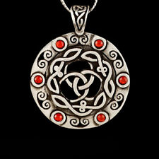 Kelten Anhänger Pendant Ewige Liebe Celtic for Lovers