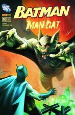BATMAN-SONDERBAND # 10: MAN-BAT (deutsch) Man-Bat 1-5 BRUCE JONES